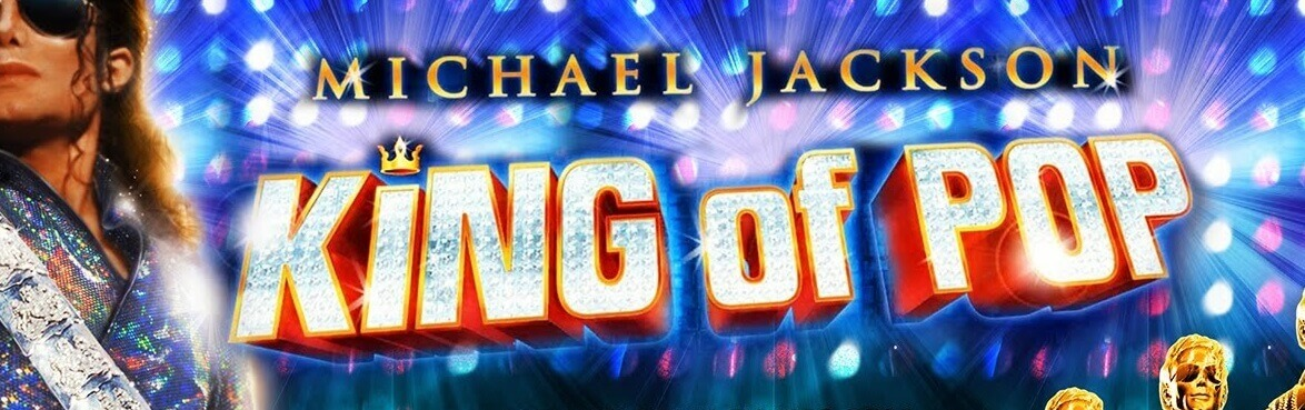 michael jackson king of pop slot review