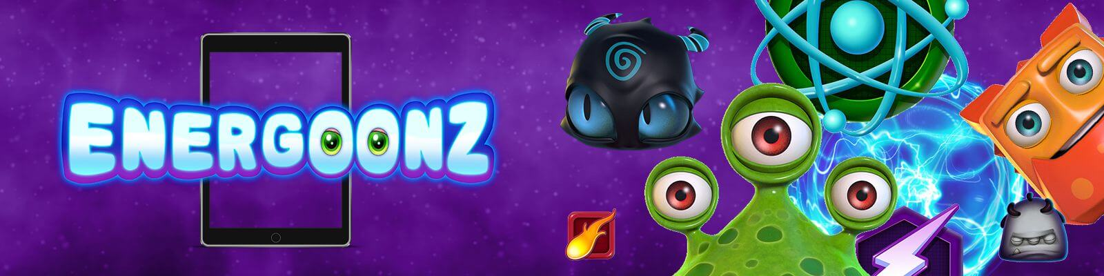 energoonz slot machine review