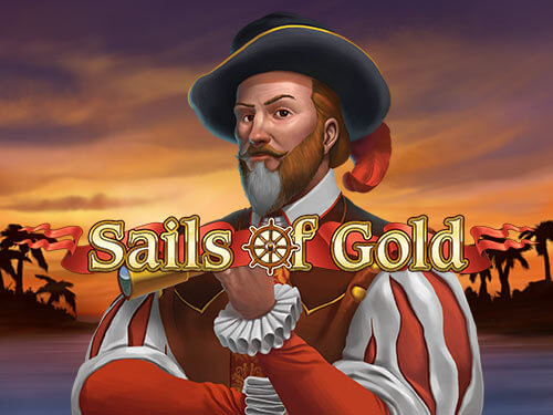 sails of god slot machine